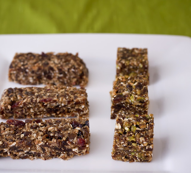 Road Food- The Energy Bar For A Queen