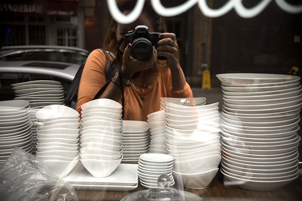 A Stack of Dishes.com