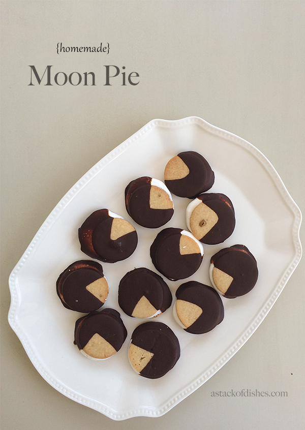 Moon Pie! {someone hand me an RC cola!}
