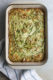 Zucchini Spinach Tart- Light, Quick and Easy